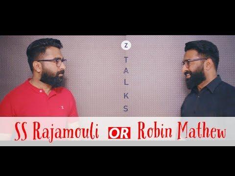 SS Rajamouli Or Robin Mathew - Motivation - Malayalam - 27th episode