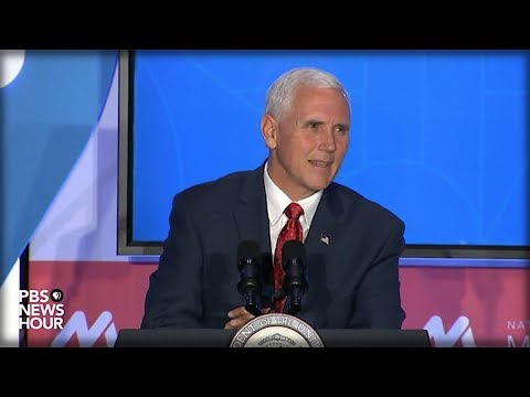 MIKE PENCE JUST MADE A HUGE PROMISE TO EVERY AMERICAN… THE MEDIA HATES IT