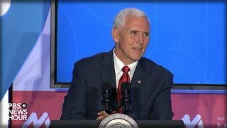 MIKE PENCE JUST MADE A HUGE PROMISE TO EVERY AMERICAN… THE MEDIA HATES IT thumbnail