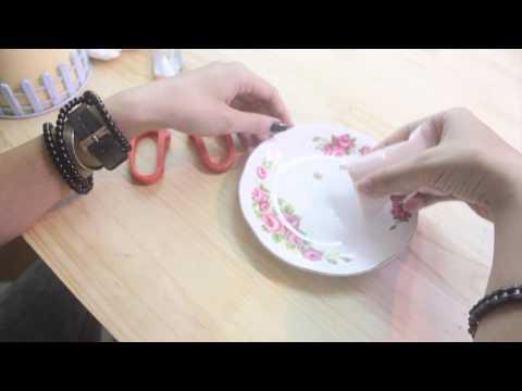Hướng dẫn làm kẹo sữa chua