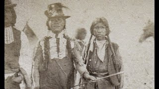 American Indians and Latter-day Saint Pioneers