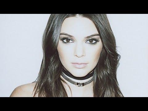 Kendall Jenner Shares Her Best Beauty & Diet Secrets