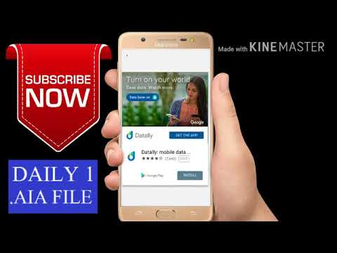 New High Quality   AIA File For My Subscriber no click no task 100 imp