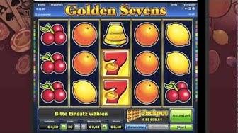 Golden Sevens online spielen - CasinoVerdieners Video Channel