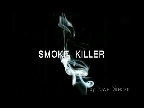 SMOKE KILLER | Short Film 2015
