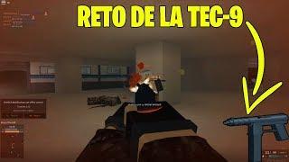 Roblox Forze Fantasma [sfida tech-9] !!! extra difficile