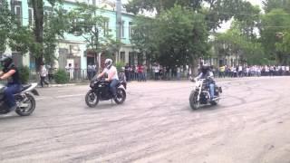 Байк-клуб Черные орлы 31.05.2015