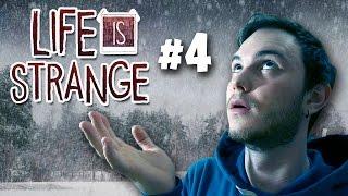 ВНЕЗАПНЫЙ СНЕГ | [Life Is Strange: Episode 1] #4