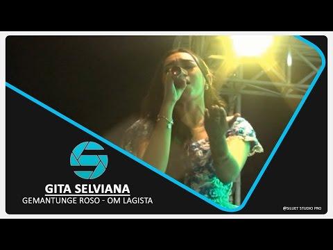 Gemantunge Roso - Gita Selviana OM Lagista Live Alun-alun Madiun