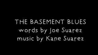 "Desi Kane ""The Basement Blues"""