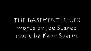 "Desi Kane ""The Basement Blues"""