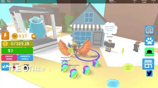 *NEW* Magnet Simulator update new codes:pets | Roblox