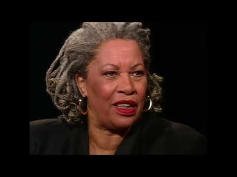 Toni Morrison, what racism is