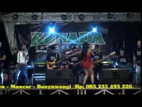 Meriang - NISA FARISA( live with RENADA MUSIC )