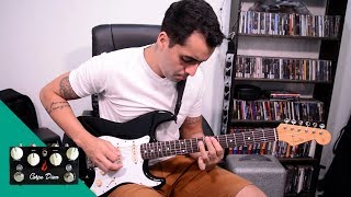 Baixar Juninho Bueno - Carpe Diem Fire Custom Shop / Fender Stratocaster Japan