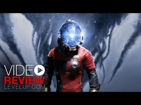 Prey: VIDEO RESEÑA