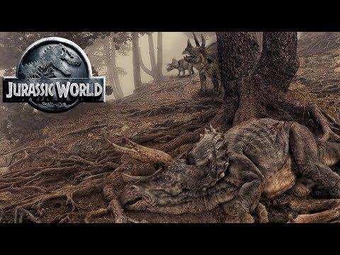 Jurassic Park Extinction - The DX Disease - The Lost World Novel