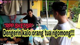 "Di Suruh Stay at Home Malah Keluyuran!!    ""RPPSKETSA"""