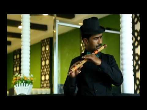 Baatein Ye Kabhi Na   Flute Cover   by Kilby Musician at Kilby cafe