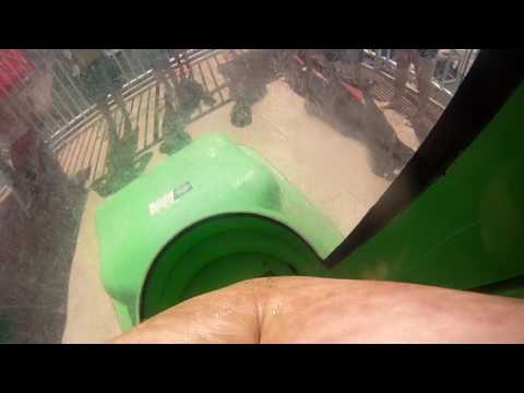 Double Dare - Sunsplash Mesa, Arizona POV