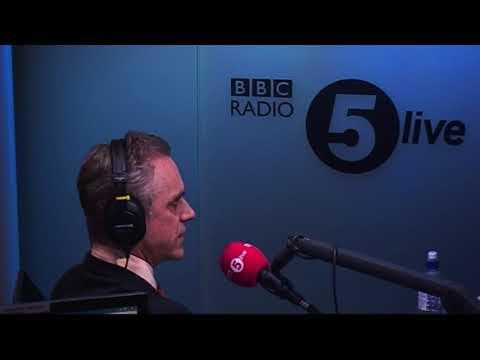 Alienating Young Men is Deeply Sad - Jordan Peterson - UK Interview 15 01 2018