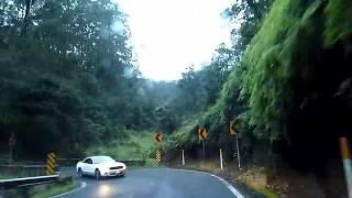Maui: The Road to Hana Timelapse