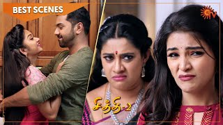 Chithi 2 - Best Scenes | Full EP free on SUN NXT | 17 Feb 2021 | Sun TV | Tamil Serial