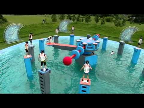 Total Wipeout - Series 3 Episode 5 - YouTube  Wipeout