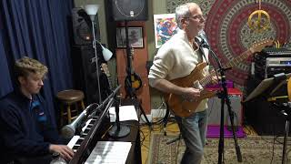 John Performing Melissa Main Street Music and Art Studio