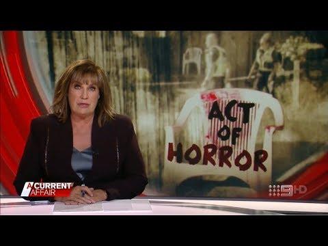 ACA Foreign Student Homestay Net, Dishes Islamic Terror.(Australia)