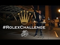 First drummer to do the rolex challenge ay3 he dances too must see mp3