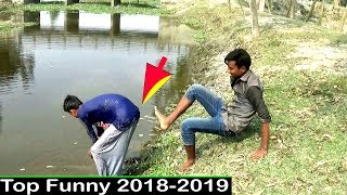 New Funny Video l Try Not to Laugh l Latest Funny Video Compilation by Funny Boy's Fun