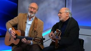 Peter and Paul Sing