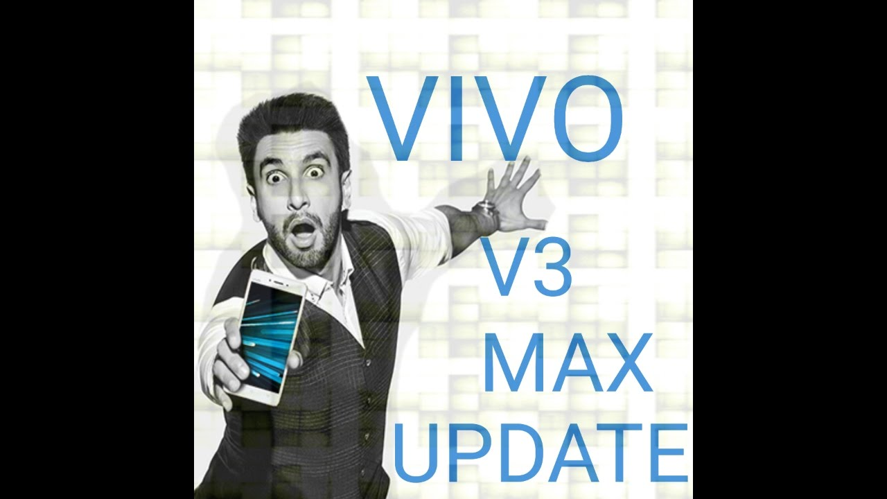 VIVO V3 MAX LATEST UPDATE || 100% WORK GUARANTEE || VIVO SERVICE AND CARE ||