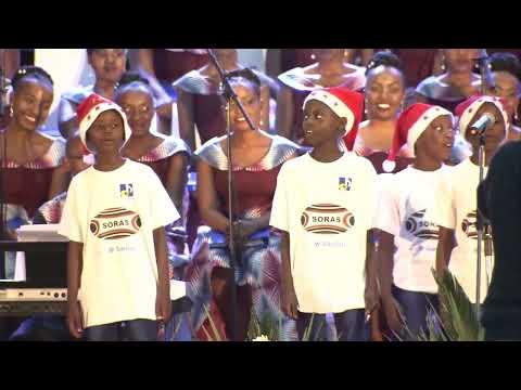DA LINK Chorale De Kigali ''Christmas Carols'' 2017