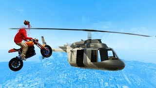 GTA 5 FAILS & WINS #140 (GTA V Funny Moments Compilation)
