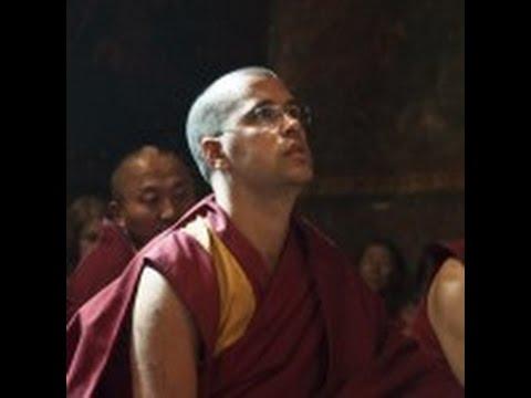 1/ 3 Morte, Bardo e Rinascita: il processo della morte con Lama Michel Rinpoche (subtitles: IT)