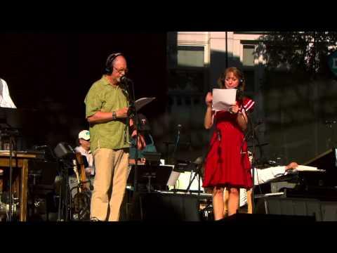 A Prairie Home Companion's 40th Anniversary Broadcast - July 5, 2014