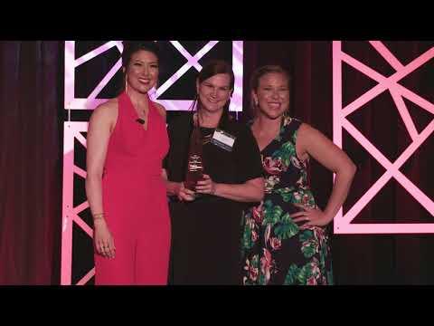 2017 AMA Grand Marketer of the Year Winner