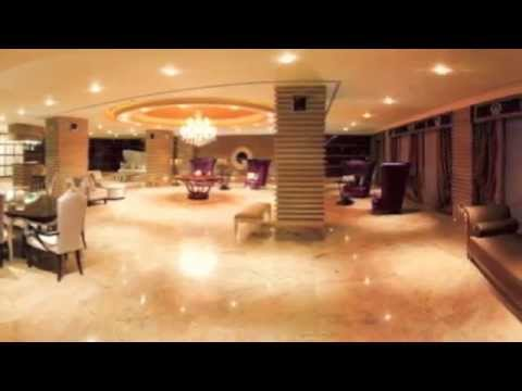 26 Million Dollar Penthouse in Iran Tehran