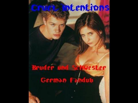 Bruder und Schwester [German Fandub]