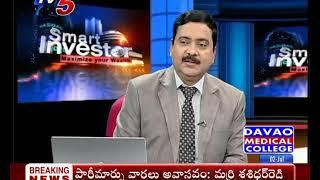 2nd July 2019 TV5 News Smart Investor