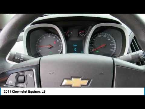 2011 Chevrolet Equinox Point Pleasant New Jersey U20758