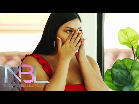 Vanessa Romo se derrumba al sentirse presionada tras cita con la nutricionista  NBL