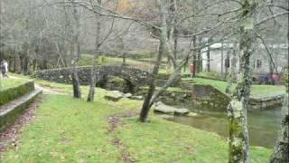 Paseo por el río Tea