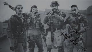 Call of Duty: MW #6 - KONIEC