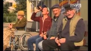 Ranczo Ławeczka S02E05 Artysta musi pić