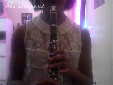 River Flows in You- Yiruma Clarinet Cover