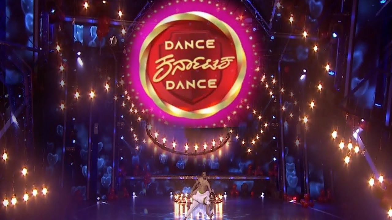 Download Dance karnataka Dance | dkd Zee ಕನ್ನಡ |Nee Nenedare | Junglee |Sonu nigam kannada |Varun Monisha