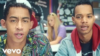Rizzle Kicks - Skip To The Good Bit